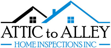 Attic to Alley Home Inspectors